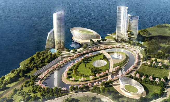 MGM Resorts International ủng hộ Osaka đăng cai World Expo 2025